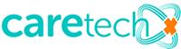Caretech_Logo_turkis_RGB